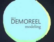 DemoReelMod 2012