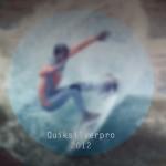 QUIKSILVER PRO 2012